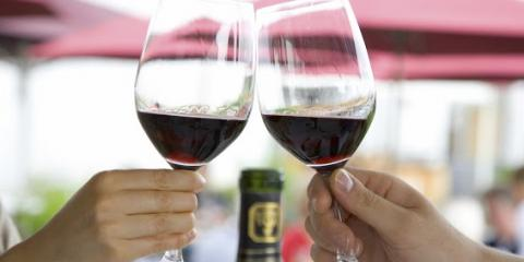 Pair Authentic Italian Cuisine With Delicious Red Wines at Caffè dell'Amore , Naples, Florida