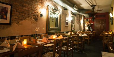 Host Your Event At This West Village Italian Restaurant Manhattan New York