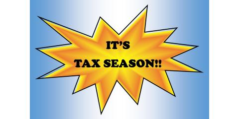 Tax Season Begins!!! Call Preservation Wealth Consultants at 859.496.7350, today! , Florence, Kentucky