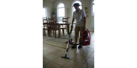 Maintain a Clean And Professional Office Space With Ivete's Cleaning Service, Gaithersburg, Maryland