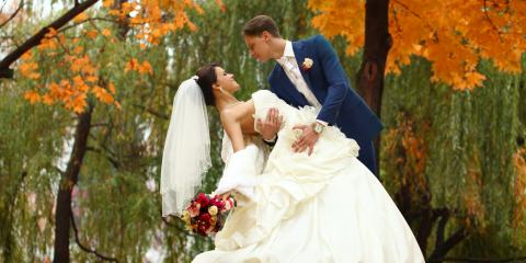 3 Flower Ideas for Your Fall Wedding, Enterprise, Alabama