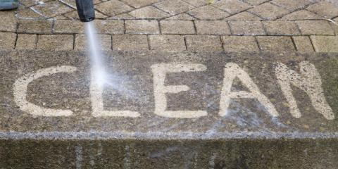 Top 3 Reasons to Hire a Professional Power Washing Company , Jamestown, New York