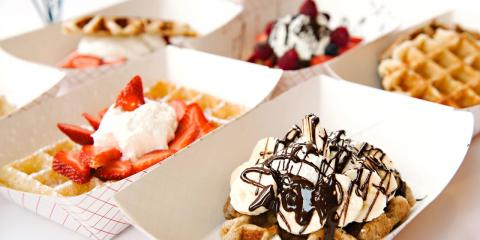 Bruges Provo Reveals The Hidden Meaning of Waffles , Provo-Orem, Utah
