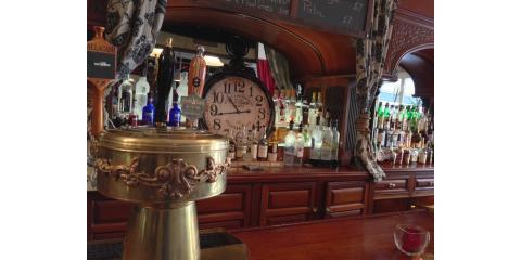 Jubilee French Restaurant New York