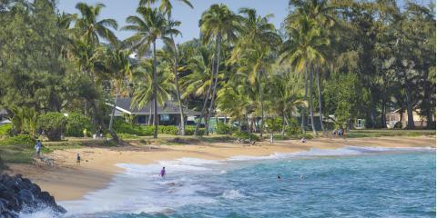A History of Kauai's Coconut Coast, Lihue, Hawaii