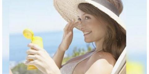 Promote Healthy Skin Care with Sunscreen Protection , Manhattan, New York