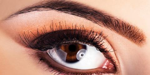Get a Natural Look With Permanent Makeup by Jackie David, Manhattan, New York