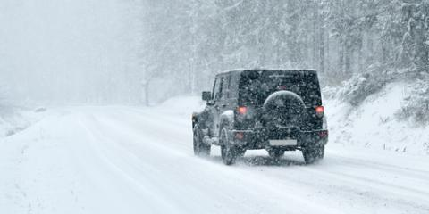 A Basic Guide to Using Winter Tires, Wheatland, New York