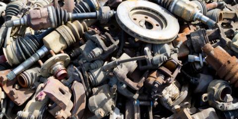 3 Perks of Buying Used Auto Parts Explained, Cincinnati, Ohio