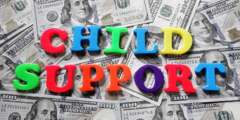 Child Support 101, Jackson, California