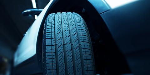 Top 3 Tire Replacement Warning Signs to Watch Out For, Wilson, Wyoming
