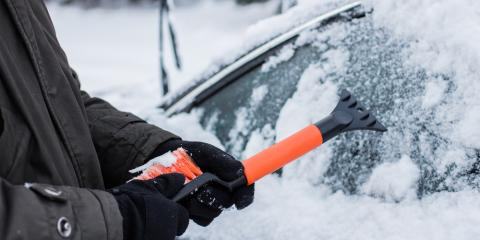 5 Essential Winter Auto Care Tips, Wilson, Wyoming
