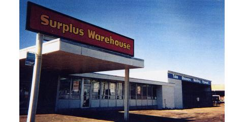Surplus Warehouse, Home Improvement, Services, Jackson, Mississippi