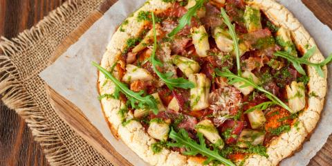 A Guide to Gluten-Free Pizza, Jackson, New Jersey