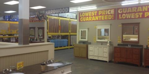 Surplus Warehouse, Home Improvement, Services, Jackson, Mississippi