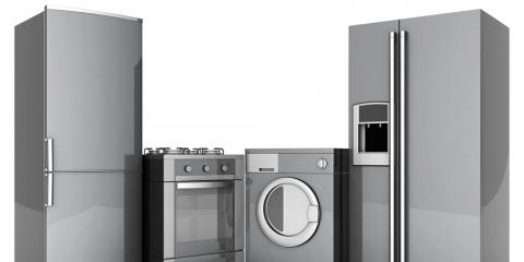 Jacksonville Appliance Repair Service Explains When to Repair or Replace Broken Appliances, Jacksonville East, Florida
