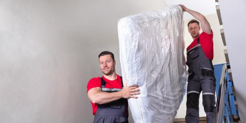 5 Helpful Tips for Storing a Mattress Long-Term, Jacksonville, Arkansas