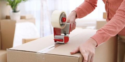 5 Items You Can't Put in a Storage Unit, Jacksonville, Arkansas