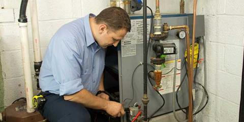 3 Reasons to Invest in Professional Furnace Repairs, Jacksonville, Arkansas