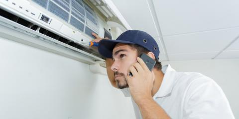 Jacksonville's Trusted HVAC Contractor Shares 5 Easy Maintenance Tips, Jacksonville, Arkansas