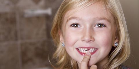 3 Creative Tooth Fairy Ideas for Parents, Jacksonville, Arkansas