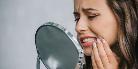 What Constitutes a Dental Emergency?, Jacksonville, Arkansas
