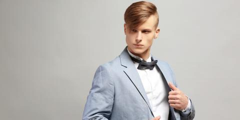 Revamp Your Style With Men's Accessories From Over Under Clothing, Jacksonville East, Florida