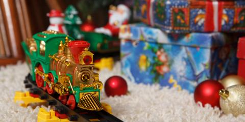 4 Tips for Decorating Your Holiday Model Train Display, Jacksonville, Arkansas