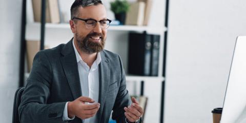 How to Keep People Engaged During Virtual Meetings, Jacksonville, Arkansas