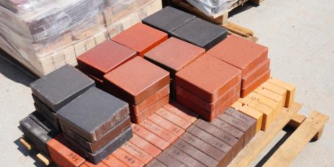 3 Benefits of Colorful, Custom Concrete Floors, Jacksonville, Arkansas