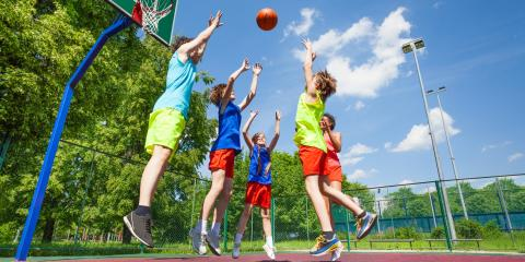 3 Benefits of Enrolling Your Child in Sports, Jacksonville, Arkansas