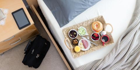 4 Tips for Choosing the Right Hotel, Jacksonville, Arkansas