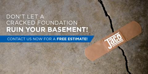 Leaking Basement?, Westfield, Indiana