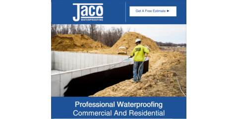 Professional Waterproofing, Cincinnati, Ohio