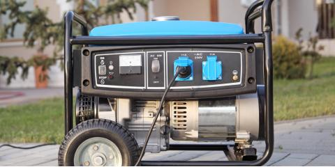3 Steps to Take When Storing a Generator, Ewa, Hawaii