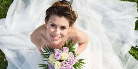 3 Most Popular Wedding Updo Hairstyles for Your Big Day, Fairport, New York
