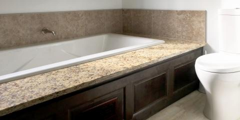 West Haven Contractors Discuss 3 Benefits of Bathroom Remodeling, West Haven, Connecticut