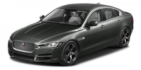 New Car Dealers Discuss Safety Features & Benefits of 2017 Jaguar XE®, Woodbridge, Connecticut