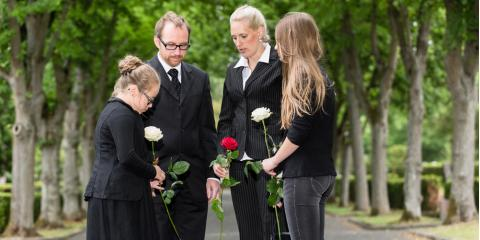 3 Tips for Writing a Heartfelt Eulogy About Your Child, Queens, New York