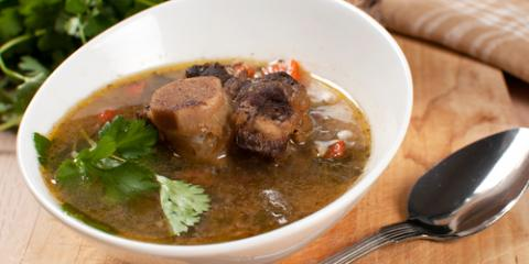 5 Savory One-Pot Dinners Available at Your Local Jamaican Restaurant, Queens, New York