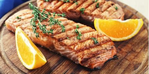 5 Incredible Health Benefits of Seafood, Queens, New York