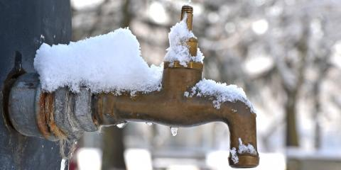 3 Ways to Prepare Your Plumbing for Cold Weather, Franklin, Connecticut
