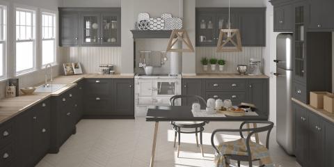 3 Top Kitchen Cabinet Ideas , Florence, Kentucky