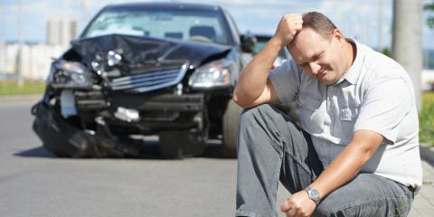 3 Things You Should Do Immediately After a Car Accident, Jamestown, New York