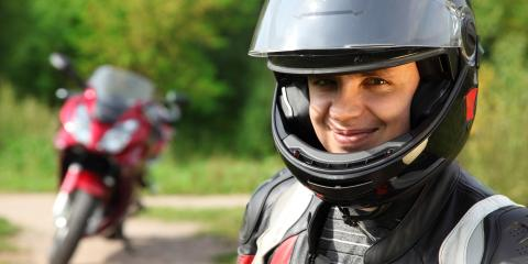 3 Safety Tips for for First-Time Motorcyclists, Jamestown, New York