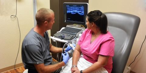 Ultrasound-Guided Injection Helped Mom Get Back to Her Busy Life, Gatesville, Texas