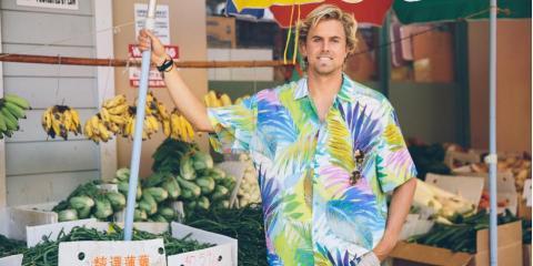 3 Reasons to Choose Jams World for Resort Wear, Honolulu, Hawaii