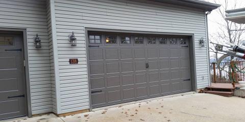 Ju0026J Garage Door Service