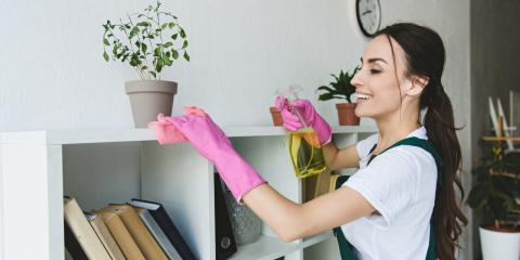 3 Questions to Ask When Interviewing a Janitorial Service, Atlanta, Georgia