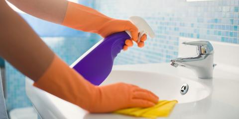 Janitorial Service Shares 5 Natural Ways to Clean Mold, Bloomington, Minnesota
